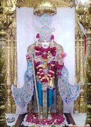 Anjar Temple Murti Darshan
