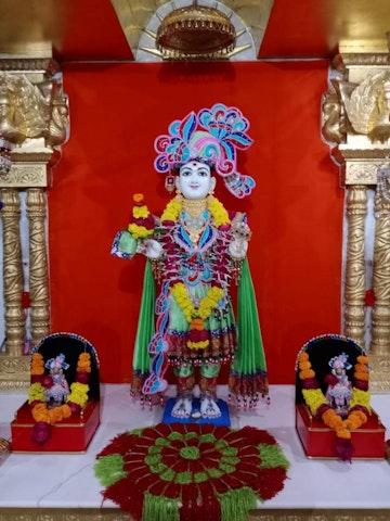 Bapunagar Murti Darshan