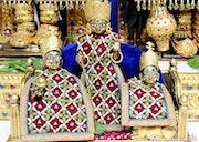 Bhuj Temple Murti Darshan