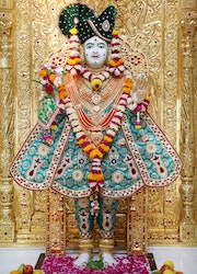 Bhuj Temple Murti Darshan