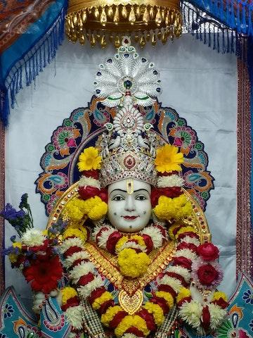Bhuj Temple (Prasadi) Murti Darshan