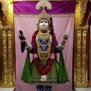 Boston Temple (ISSO) Murti Darshan
