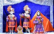 Cinnaminson Temple (ISSO) Murti Darshan