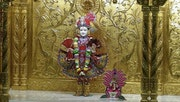 Colonia Temple (ISSO) Murti Darshan