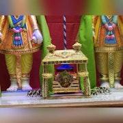 Florida Temple (ISSO) Murti Darshan