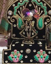 Huntsville Temple (ISSO) Murti Darshan