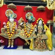 Kankaria Temple Murti Darshan