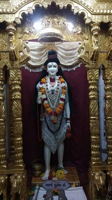 Loj Temple Murti Darshan