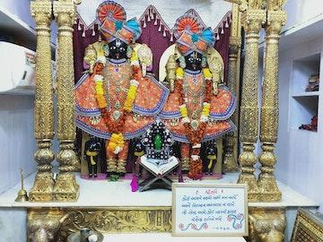 Muli Temple Murti Darshan