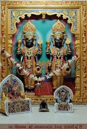 Narayanghat Temple Murti Darshan