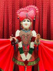 Parsippany Temple (ISSO) Murti Darshan